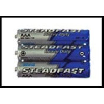 A3AAA - 12-Pc Heavy-Duty AAA Batteries (BTAAA3) s