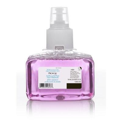 PROVON 1346-03 Antibacterial Plum Foam Handwash, 700 mL LTX-7 Refill (Pack of 3)