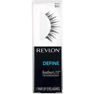Pacific World Revlon Define Eyelashes, 91117/D63, 1 pr