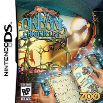 Destination Software Dream Chronicles for the Nintendo DS