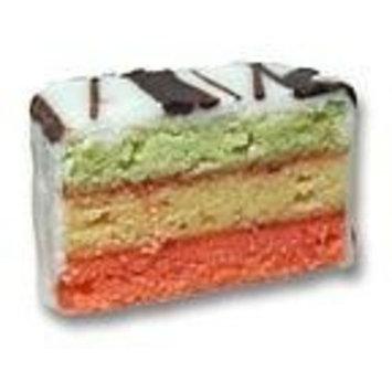 Vanilla Rainbow Cookies 5 lb / $ - by Best Cookies