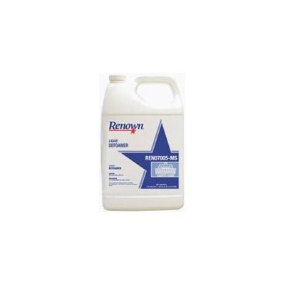 Renown Sx-0463854 Renown Liquid Defoamer -Pack of 2