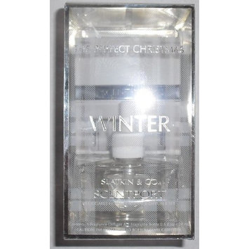 Slatkin & Co Scentport, Home Fragrance Diffuser Set, The Perfect Christmas, Winter
