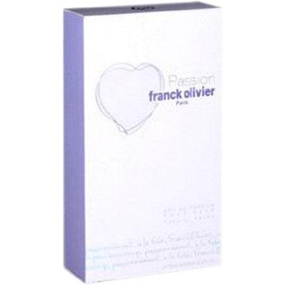 Franck Olivier Passion for Women Eau de Parfum Natural Spray, 2.5 fl oz