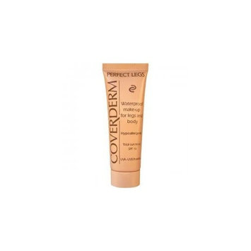 CoverDerm Per Legs Body and Legs Concealing Foundation 8, 1.69 Ounce