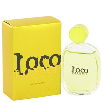 Loco Loewe by Loewe Mini EDP .23 oz Women