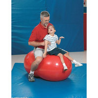 Sportime Physio-Roll Exercise Ball, 33