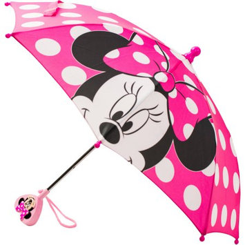 Minnie Mouse Baby Toddler Girl Umbrella