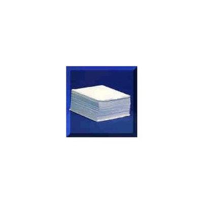 Georgia Pacific Acclaim 1-Fold Paper Towel, 10-1/4 x 9-1/4, White, 250 per Pack, 16 per Carton
