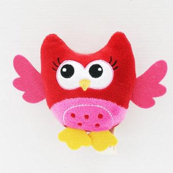 Dandee My First Valentine? Owl Baby Toy