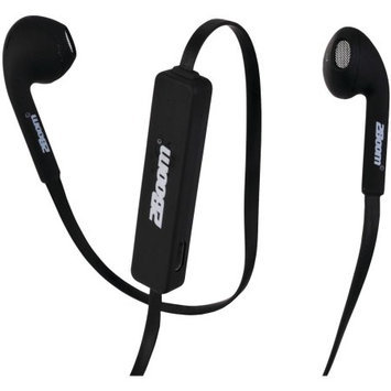 2boom Bluetooth Noise-Cancelling Earbud Headphones