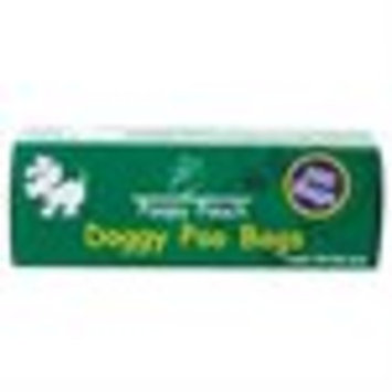 Poopy Pouch Universal Pet Waste Disposal Replacement Bags, 200 Bags Per Roll, 10 Rolls Per Case