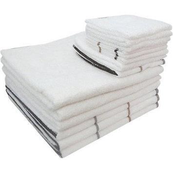 14-Piece Bath Towel Set