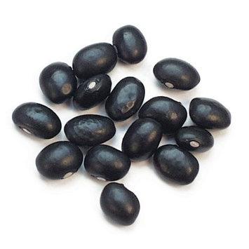 Black Beans, 25 Lb Bag