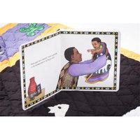 Divine Baby DB-B10001 African American Boy Blanket