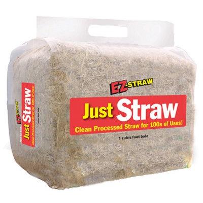 10Lb Ap Straw Bale