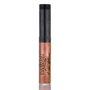 Lip Gloss Champagne by Earth Lab Cosmetics - 7 ml