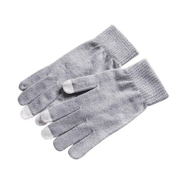 Boomboom Unisex Men Women Winter Gloves For Smart Phone Tablet Full Finger Mittens