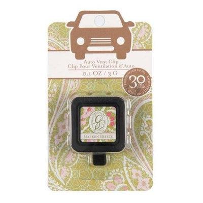 Greenleaf Gifts Greenleaf Auto Vent Clip - Garden Breeze