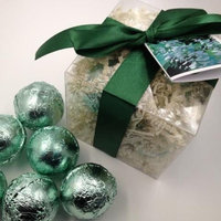 EUCALYPTUS & SPEARMINT GIFT SET with 6 Bath Bomb Fizzies with Shea, Mango & Cocoa Butter, Ultra Moisturizing (14 Oz) Great for Dry Skin, All Skin...