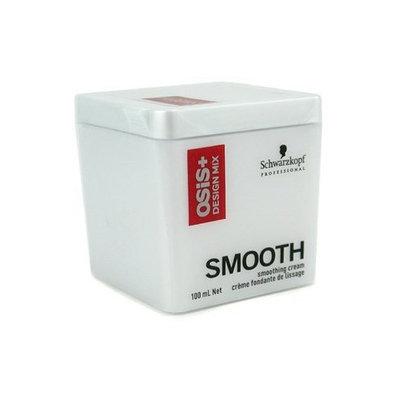 Schwarzkopf Osis+ Design Mix Smooth Smoothing Cream 100Ml