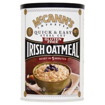 Sturm Foods Inc Mccann, Oats Steel Cut Q; E Cnstr Gf, 24 Oz (Pack Of 12)