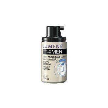 Lumene Skincare for Men Anti Aging Face Lotion