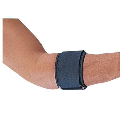 Bilt-Rite Mastex Health 10-75140-3 Neoprene Tennis Elbow Support