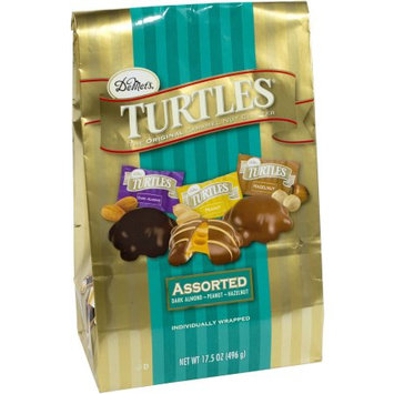 DeMet's Turtles Assorted 17.5 oz