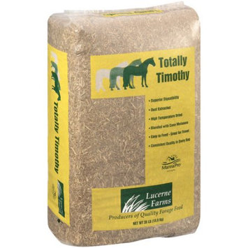 TOTALLY TIMOTHY HAY