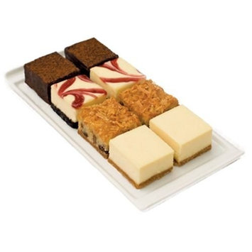 Elis Cheesecake Variety Pack, 42 Ounce - 4 per case.