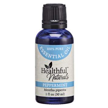 Healthful Naturals Peppermint Essential Oil - 30 ml