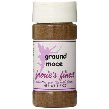Faeries Finest Ground Mace, 1.90 Ounce