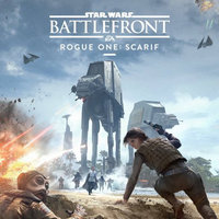 Electronic Arts BATTLEFRONT ROGUE ONE SCARIF DLC - PC Gaming - Electronic Software Download