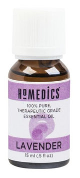 Homedics Essential Oils- Lavender- 15ml.