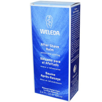 Weleda After Shave Balm -- 3.4 fl oz
