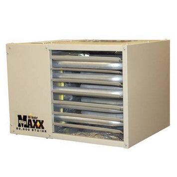Mr. Heater, Inc. Big Maxx Nat. Gas Unit Heater, 80,000BTU/Hr.