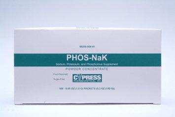 Phos-NaK Dietary Supplement