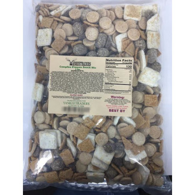 Dv Food YankeeTraders Campfire S'mores Snack Mix - 2 lbs.
