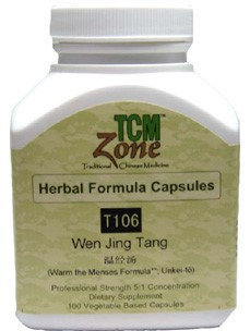 Wen Jing Tang 100 vcaps by TCMzone