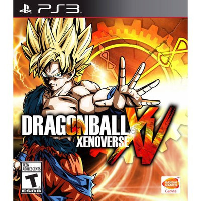 Namco Bandai Dragon Ball Xenoverse XV (PS3) - Pre-Owned