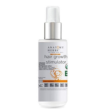 DHT Blocker Hair Growth Stimulator Spray