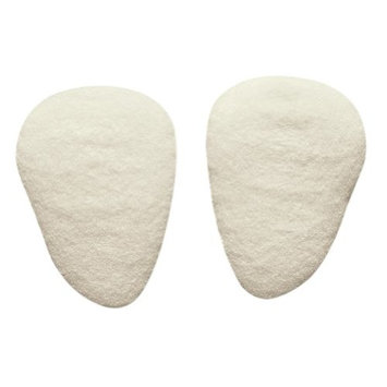 HAPAD Metatarsal Pads, Large, 3/8 inch thick, case of 12 pairs