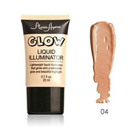 MYEDO New Cosmetic Shimmer Brightener Face Contour Makeup Glow Liquid Illuminator