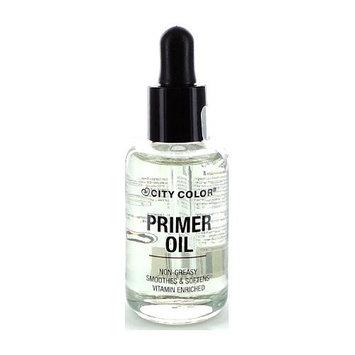 (3 Pack) CITY COLOR Primer Oil : Beauty