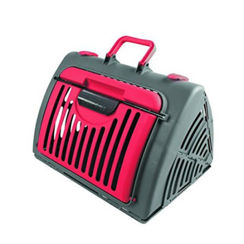 Pet Parade Collapsible Pet Carrier