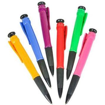 DollarDays 1945783 11 in. Jumbo Pen - Pack of 288