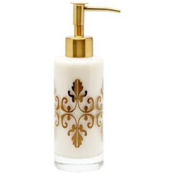 Lady Primrose Royal Extract Skin Moisturizer Pump Decanter