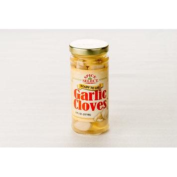 Gel Spice Company Garlic Cloves in water