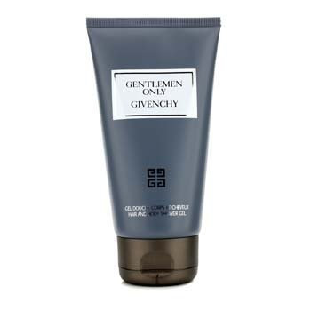 Givenchy Gentlemen Only Hair And Body Shower Gel For Men 150Ml/5Oz